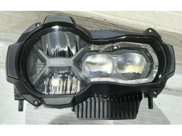 BMW LED headlight genuine...