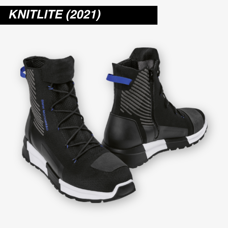 BMW KnitLite Sneakers (2021)