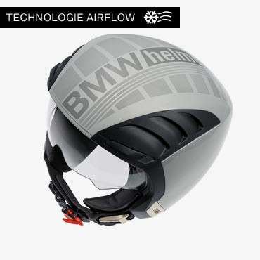 Casque Jet BMW Airflow 2