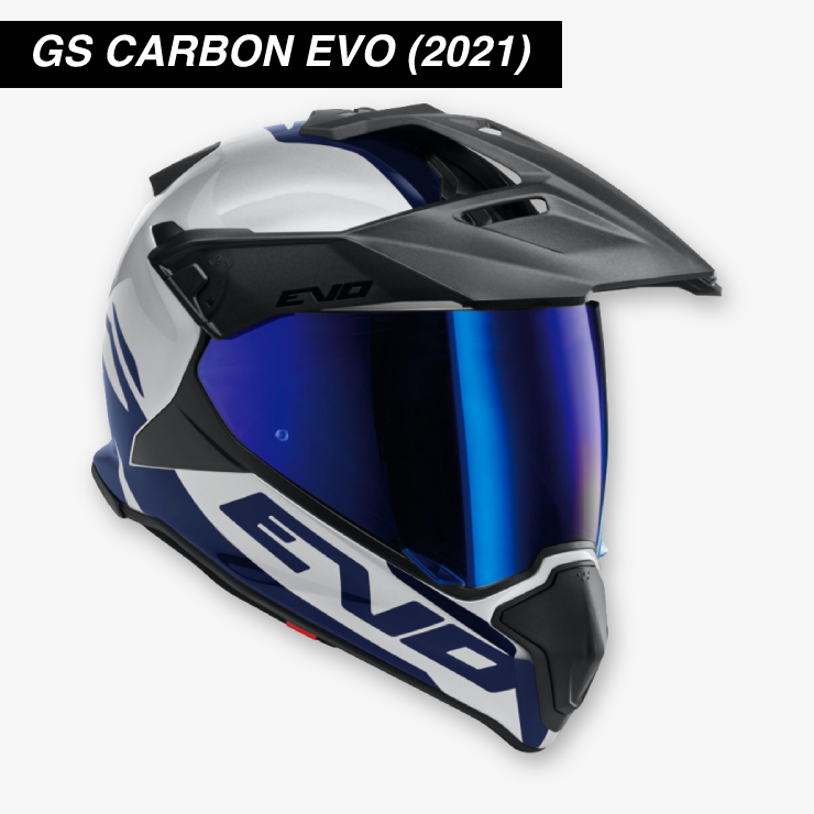BMW Casco GS EVO (2021)